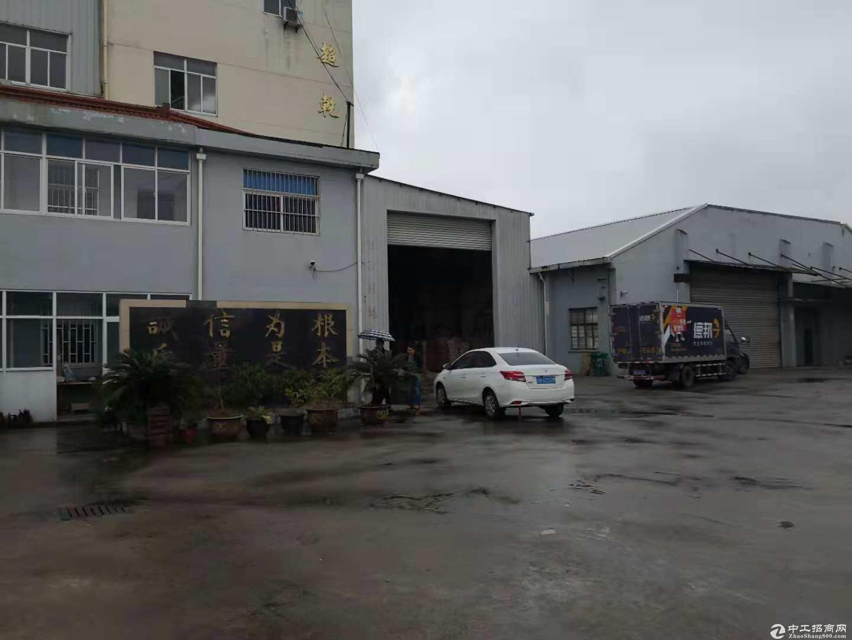 合庆丙二类二楼2000仓库货车进出方便产证齐全
