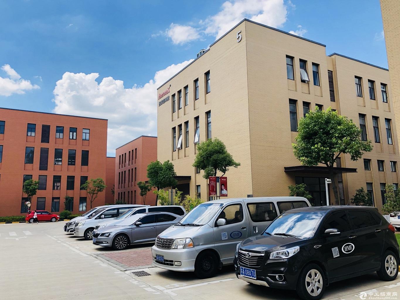 溧水科技产业园高档厂房 50年独立产权 分割出售 配套完善-图4