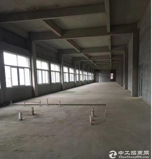 北京出售可环评生产厂房 50年产权  政策好 限制低-图3