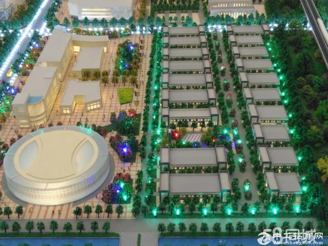 环京产业园  省级重点园区 可生产环评