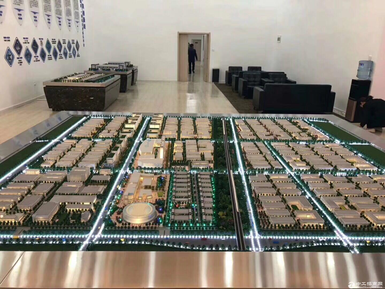 省级重点产业园  厂办一体 可生产