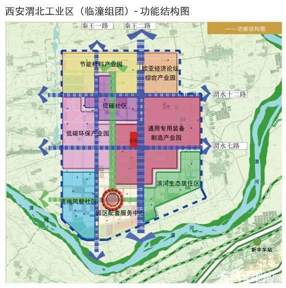 西安独立产权厂房出售-图2