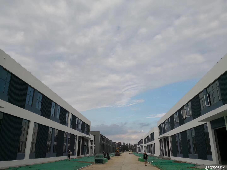 西安独立产权厂房出售-图5