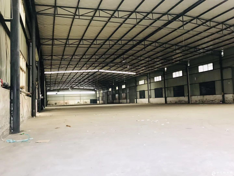 成都彭州百祥工业园仓库,堆场 6200平米,消防齐全