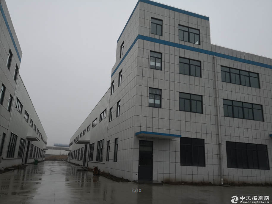 安徽芜湖鸠江区机器人产业园4000平方厂房出租鸠江区厂房出租