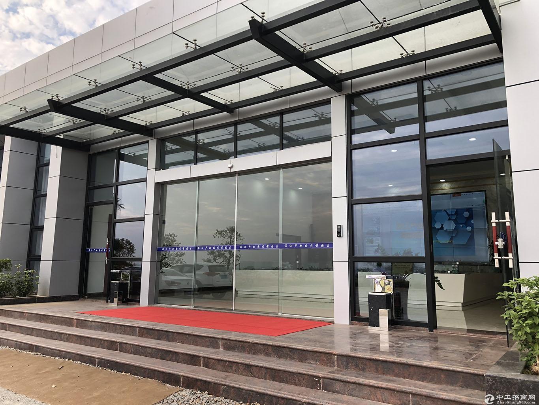 江门市独栋4700方厂房出售【50年产权,首层高8.1米,银行可贷款】