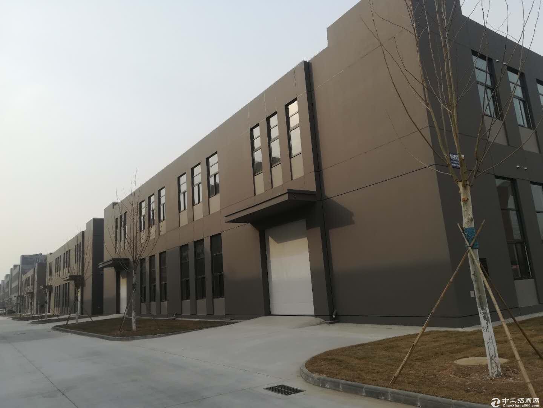 大产权(厂办一体)市级园区 可环评贷款