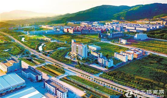 江门市一手工业用地,价格低,买厂房不如买地