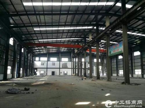 开发区74亩工业地带厂房出售