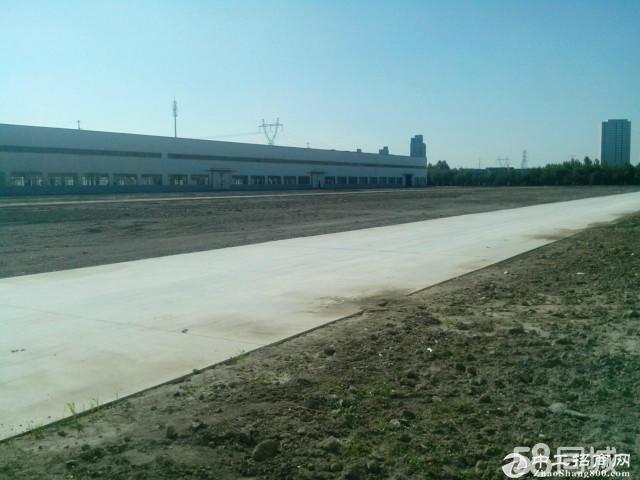 武清开发区单层厂房3000平米起租