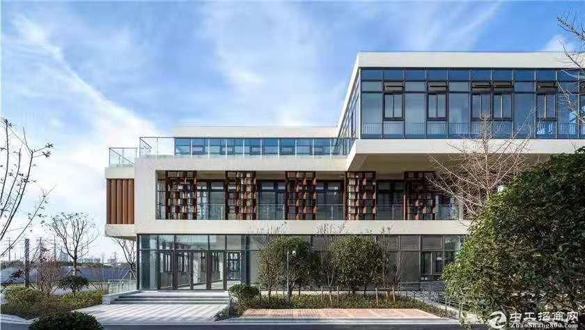 闵行区厂房出售 独栋 104地块 可环评 注册