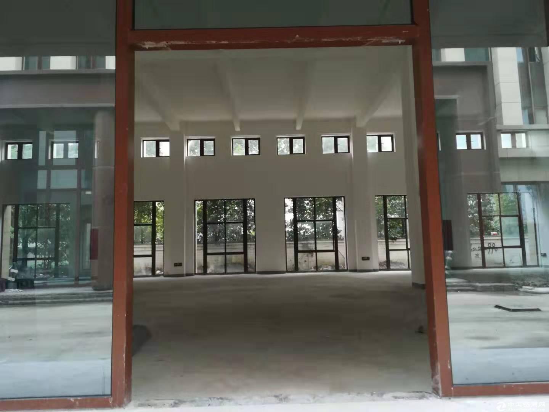 联东U谷*马桥项目 厂房地理位置优越,104地块