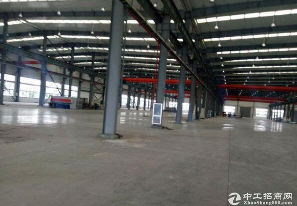 江津8000平米独门独院现成厂房出售