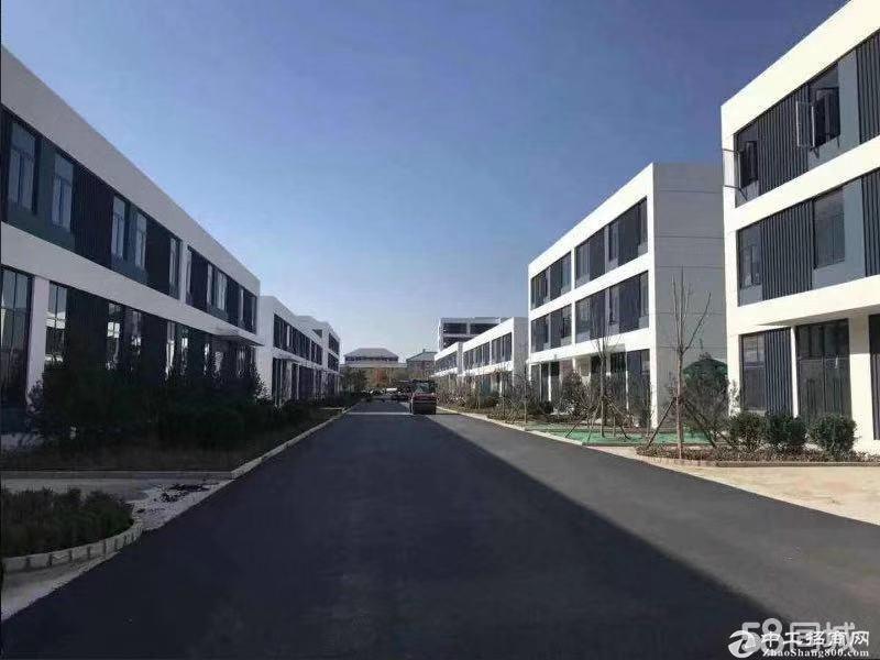 合肥厂房出售 首层8米1 准现房 专业园区 自营物业