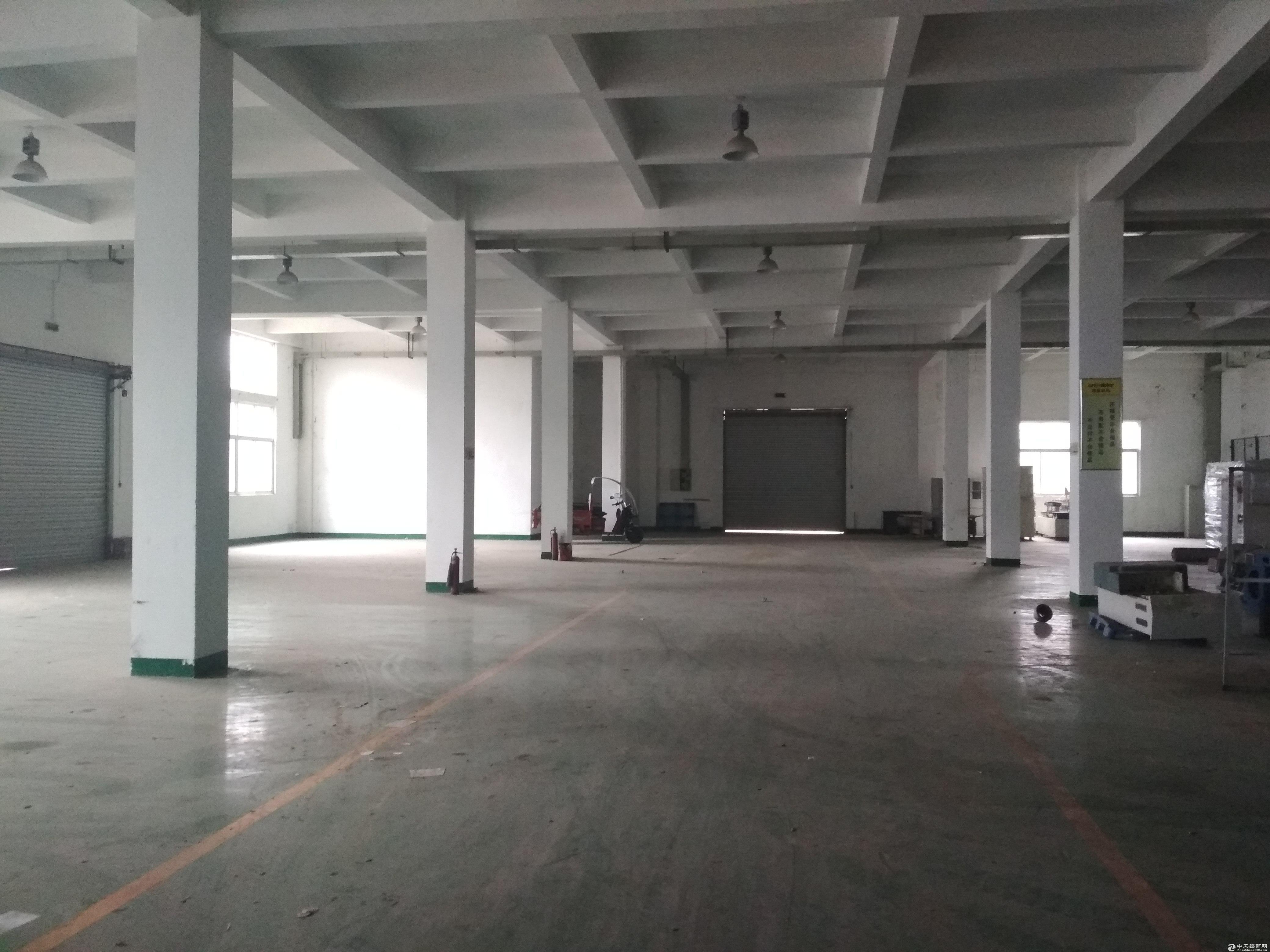 漳州南靖靖城高新区4000㎡框架结构  配套办公宿舍楼-图2
