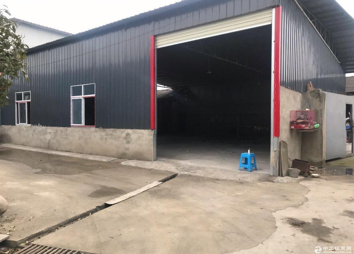 北京大道新华路口附近 厂房 仓库800平米