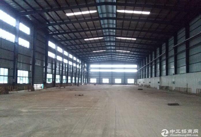 出租德阳广汉小汉镇大气标准带10吨行车厂房