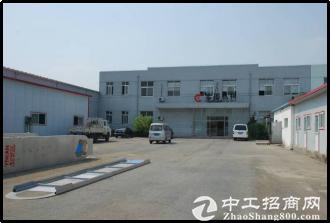 天津市西青区李七庄街优质仓库出租