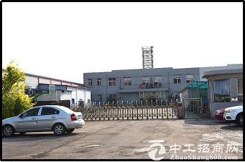 天津市西青区李七庄街优质仓库出租-图2