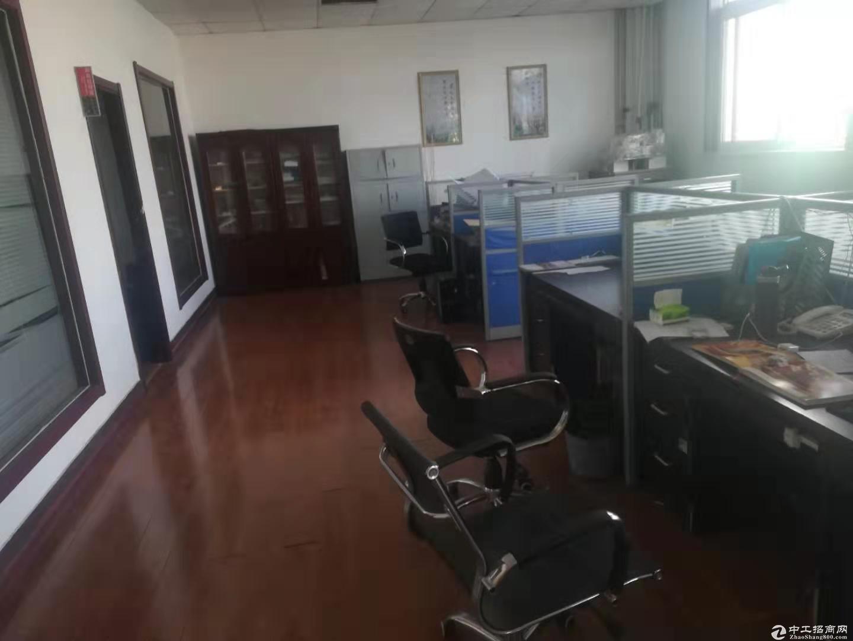 天津市西青区李七庄街优质仓库出租-图4