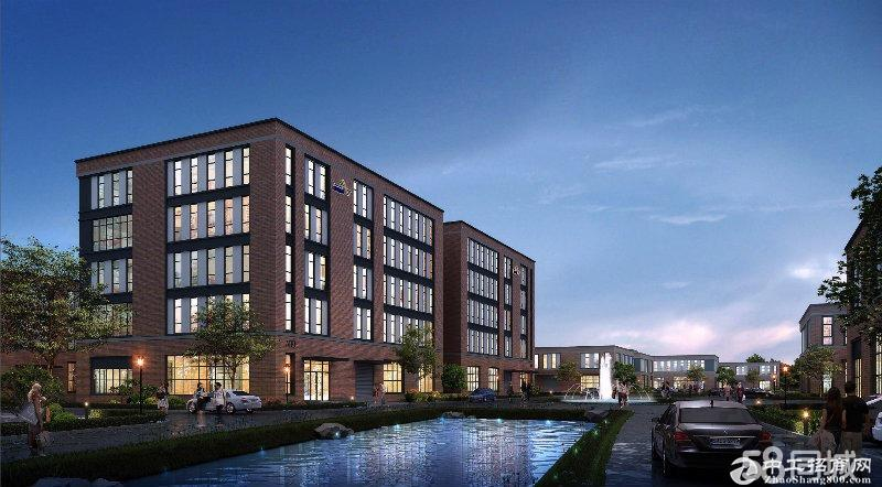 600-5000平厂房出售,8.1米层高,有产证,可按揭