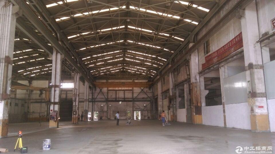 坦洲紧靠南屏全新厂房880−4800平方厂房出租