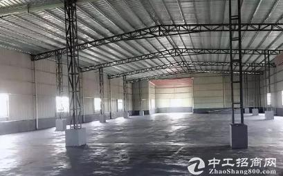 东莞茶山镇分租二楼单一层厂房1000平方出租-图2