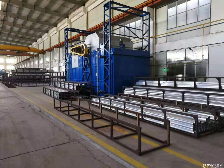 铝型材 挤压车间出租(厂房、设备 出租)
