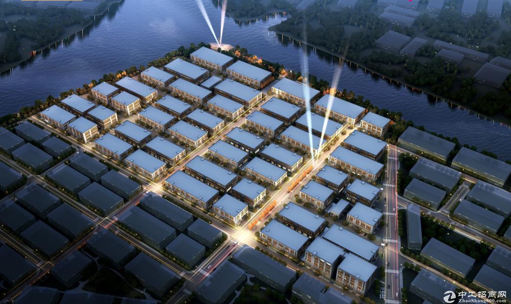 临平北独栋厂房,产证齐全,价格优惠,非中介