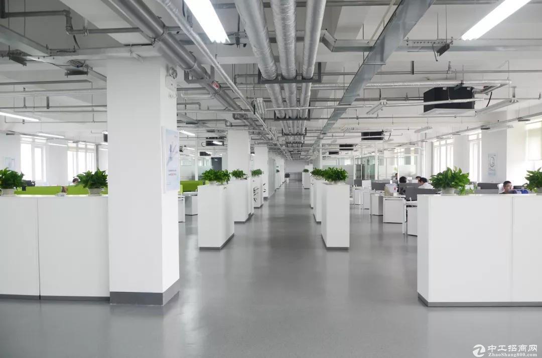 南京浦口开发区-厂房-办公-研发