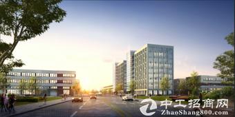 台山工业新城厂房出售 独立产权