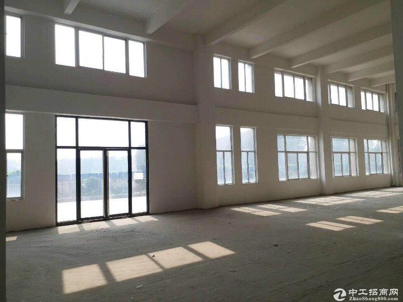 产办研一体超高层高得房率巨高4200平厂房出售