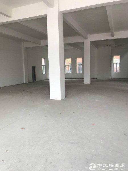 产办研一体超高层高得房率巨高4200平厂房出售-图4