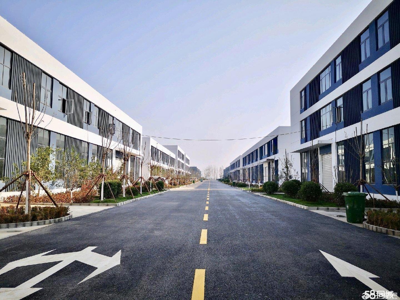 【出售天桥区大产权】中南高科中德产业园600㎡-4000㎡可贷款中南高科