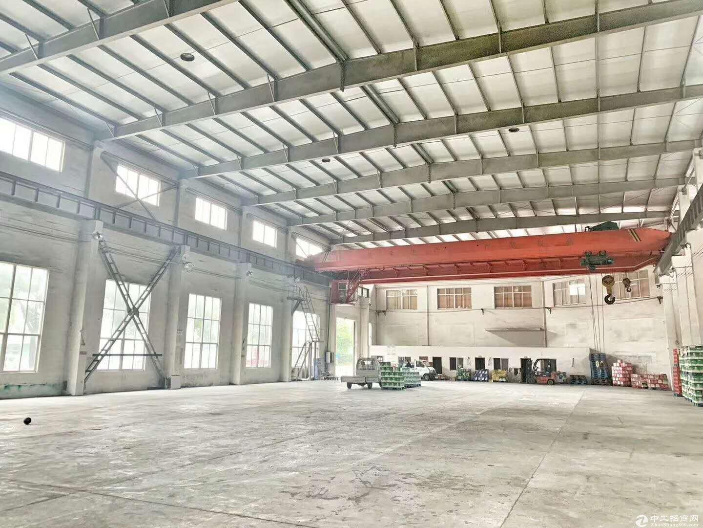 浦东航头 6200平米 单层仓储 大房东 有产证不拆