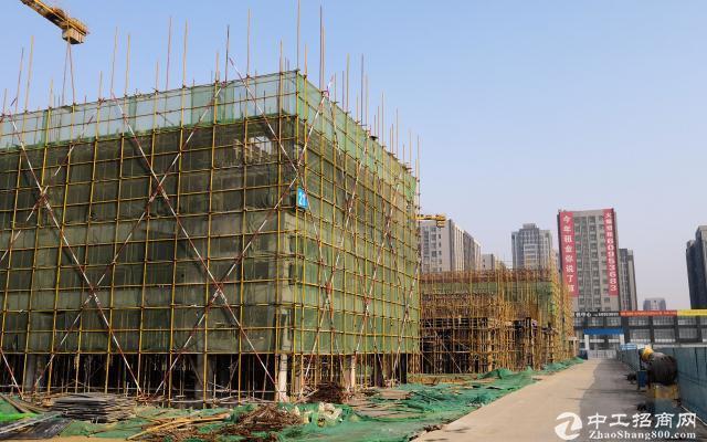 (出售) 4260平米产研办一体可银行按揭超高厂房-图3
