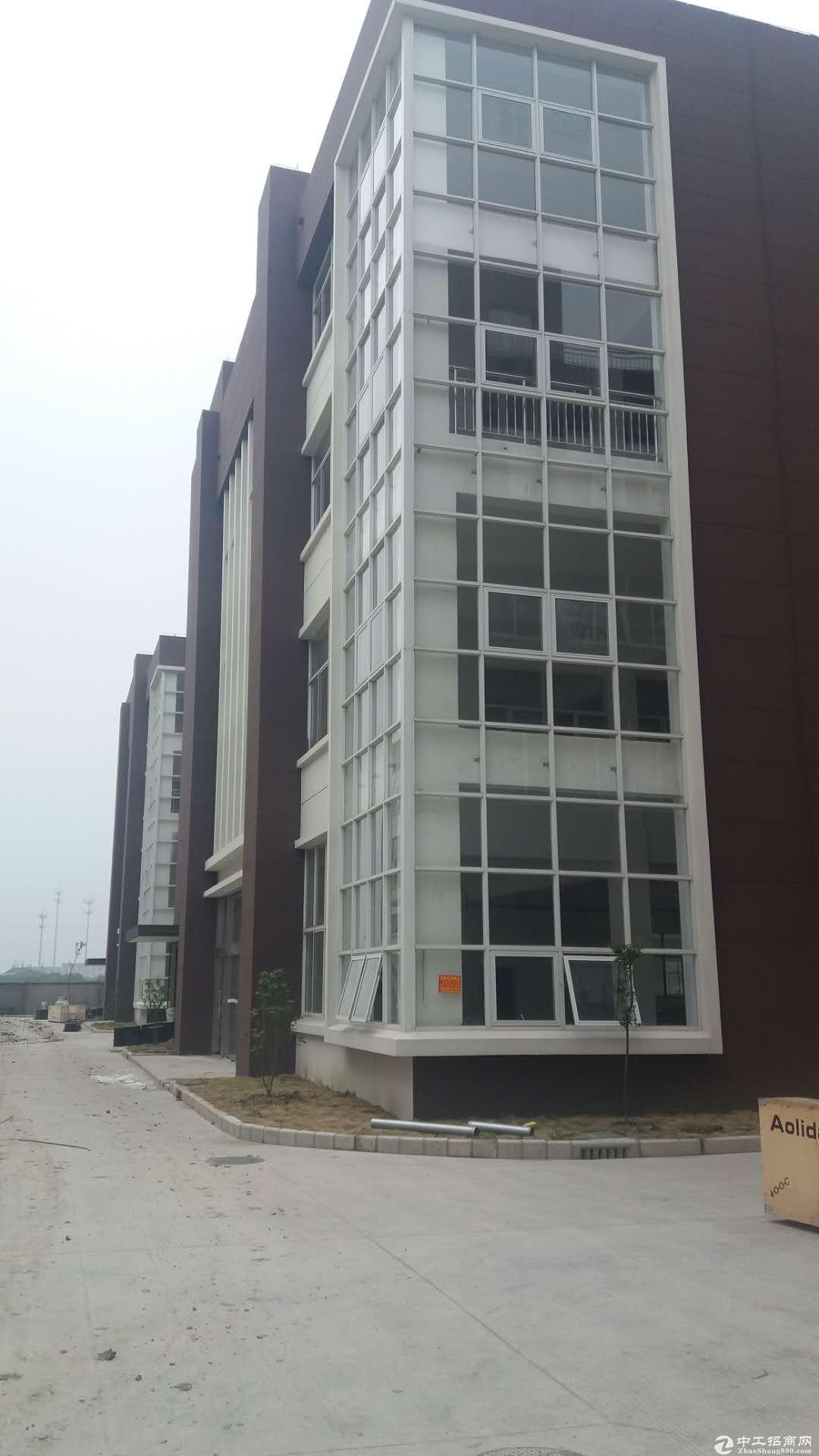 租售全新厂房3000平多层带办公,环境好位置优-图2