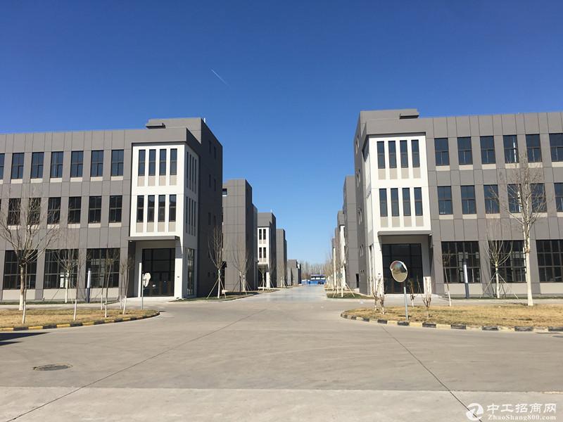 天津外环稀缺带产权厂房,京津走廊,50年产权,带房本,-图2