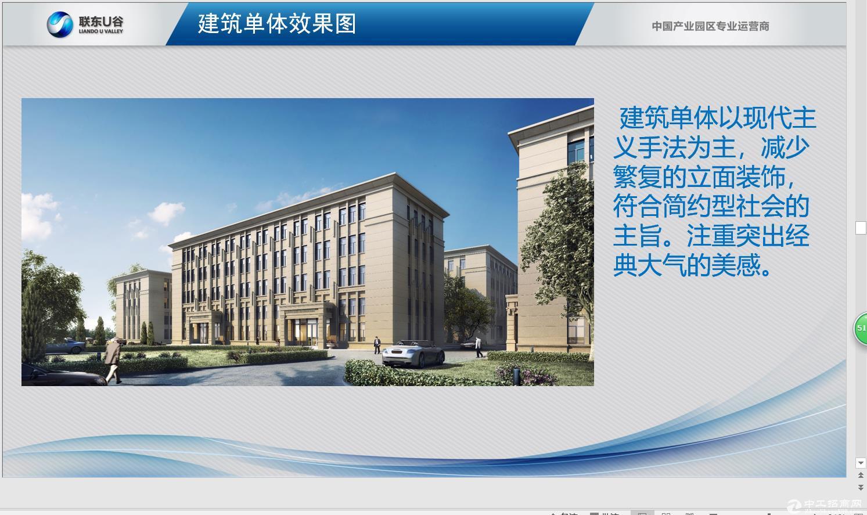 售高新区标准厂房 一楼高7米多 独栋 分层可分期