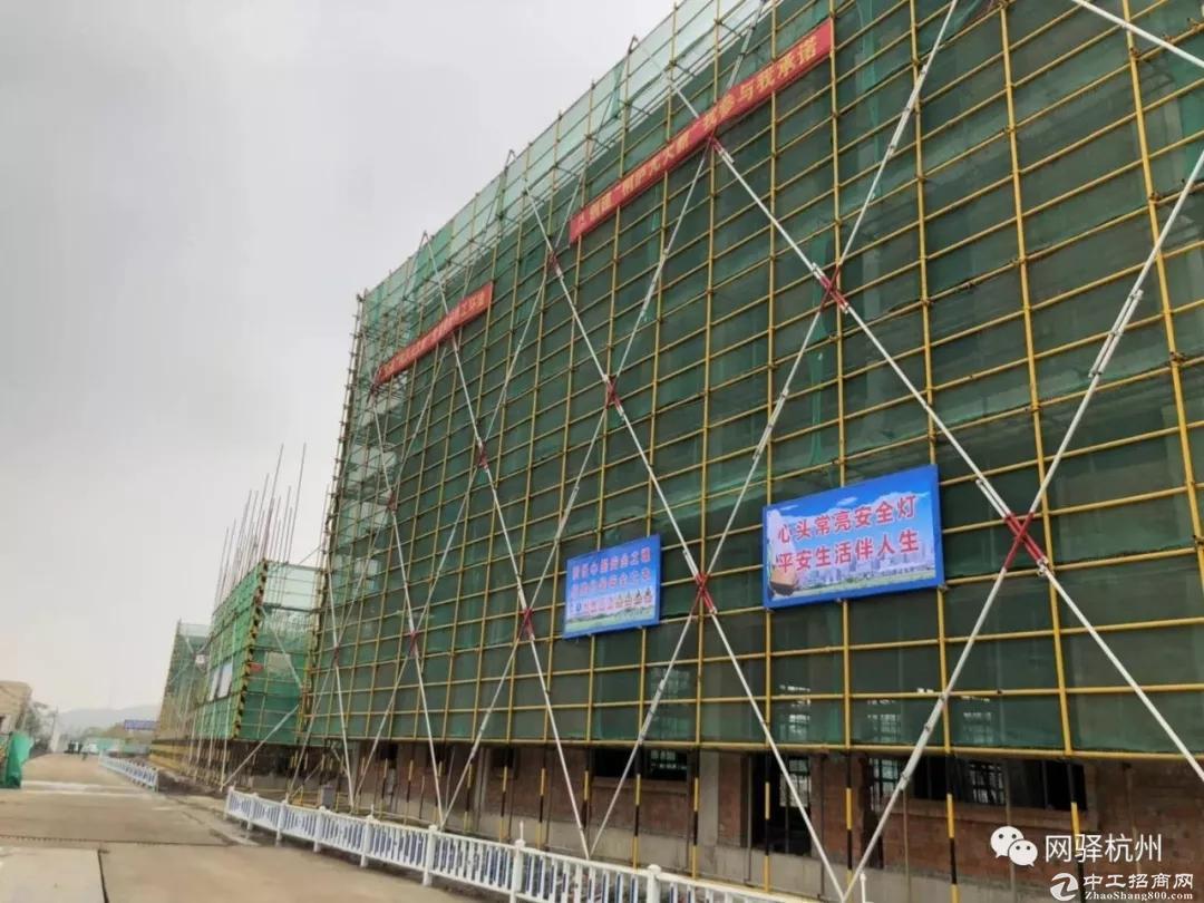 杭州园区厂房出售 600方-5000方单价3000元起售