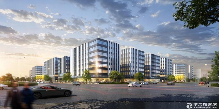 3层独栋厂房3000方 有宿舍 可贷款