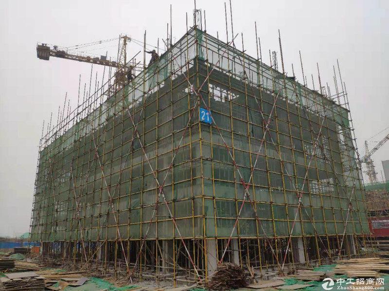 西四环厂房 首层高7米2 独栋 分层 可分期环评