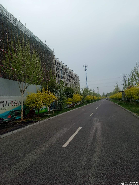有独立产权的石家庄工业厂房和办公楼