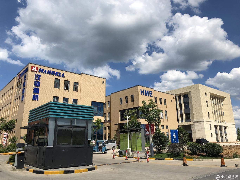 江宁开发区科技产业园全新厂房 独立产权 分割出售