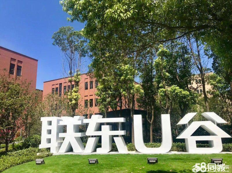 联东U 谷常州首开,50年产权厂房可按揭-图2