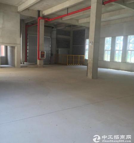 联东U谷城阳项目 标准厂房出售 双证 可环评