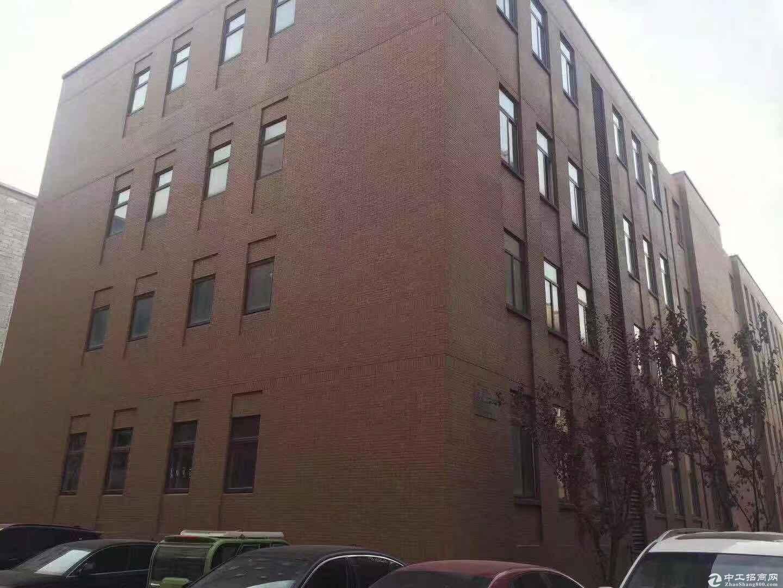 小面积厂房400到800平米,有房本,首付5成可贷-图2