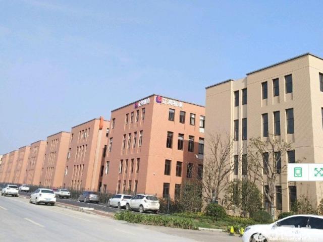 板桥南600-3600独栋,单层纯新厂房