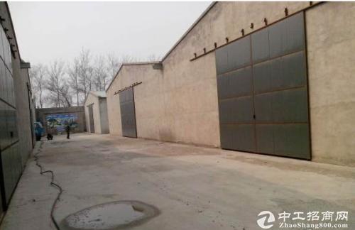 天津武清南蔡村1000多平米厂房,带院区出租