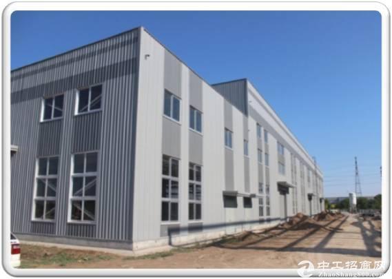 天津武清梅厂镇2000平厂房,独立院区出租,价格优美,享税收优惠政策